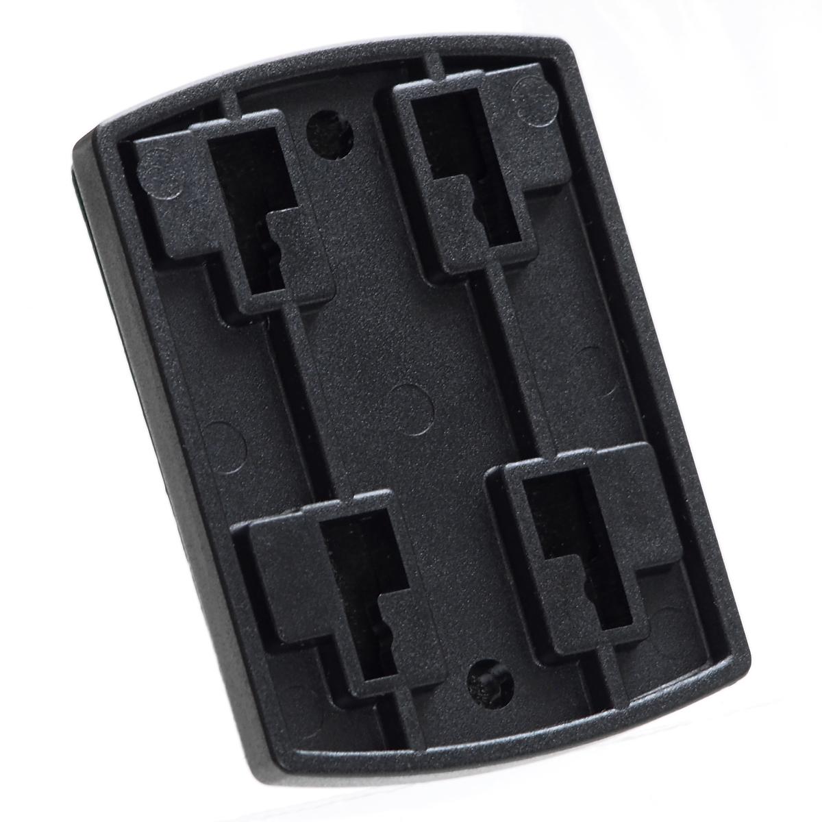 両面テープアダプター凹(4QF)
